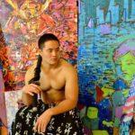 Martial Arts Champion Arthur Kwon Lee