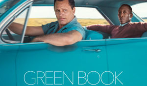 Green Book — Movie Review