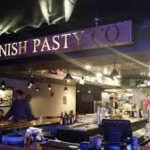The Cornish Pasty Company is a Delectable Pastime
