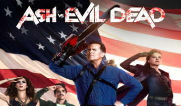 Ash vs Evil Dead: A Post-Mortem
