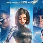 Alita: Battle Angel — Movie Review