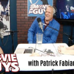 The TMG Interview with Patrick Fabian