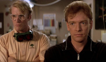 The Top Six Actors Who Defined the '80s Jerk