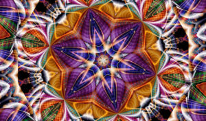 A Kaleidoscope of Colors