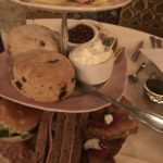 RI RA AFTERNOON TEA