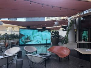 Terraza By Café Americano At Caesars Has Opened In Las Vegas