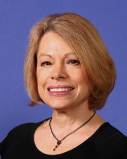 Rosalind Sedacca, CDC