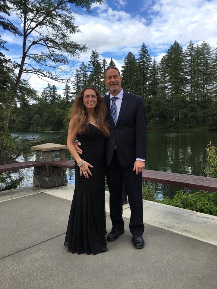 Trevor and Eileen Bild